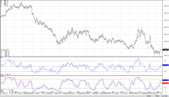 Soybean Daily