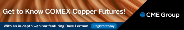 CME Copper Webinar