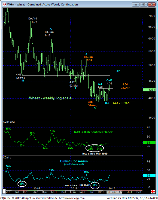 Wheat Weekly