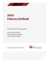 2019 Futures Outlook