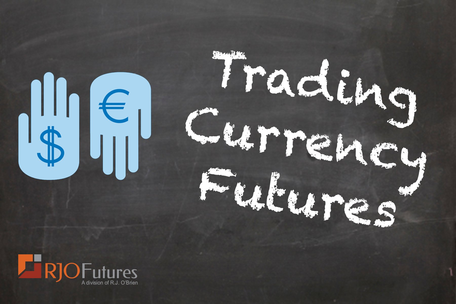 Trading Currency Futures Webinar