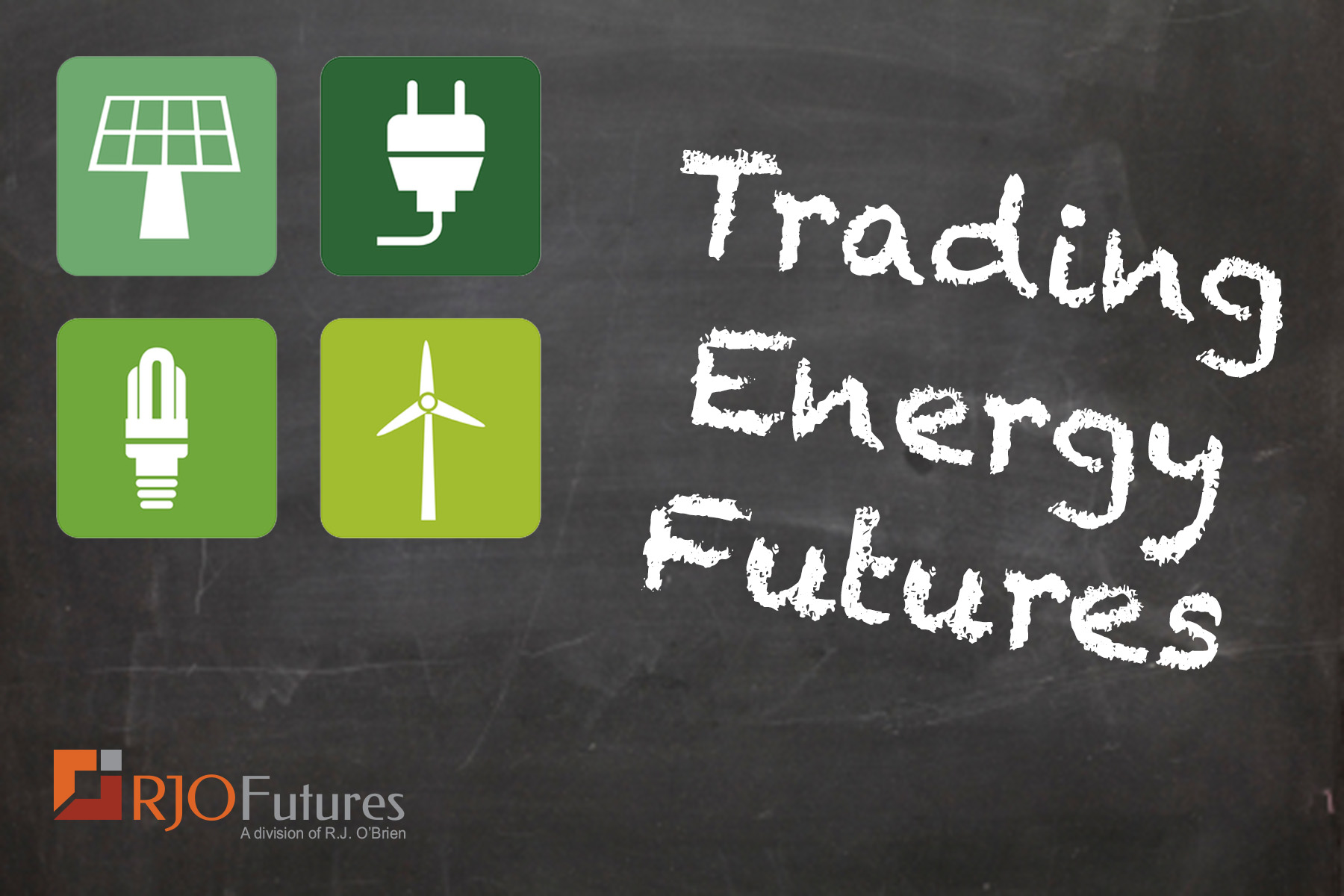 Fundamentals of Energy Futures