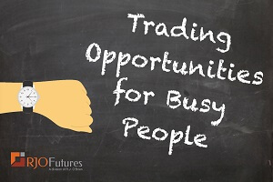 Trading Opportunities for Busy People