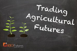 Trading Agricultural Futures