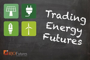 Trading Energy Futures