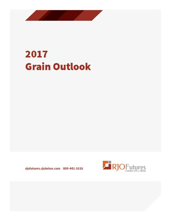2017 Grain Outlook