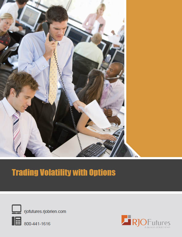 Trading Volatility with Options eBook
