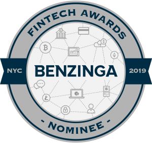 Fintech Awards Nominee