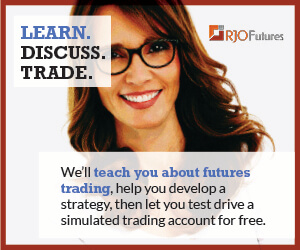 Trade Futures with RJO