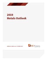 2019 Metals Outlook