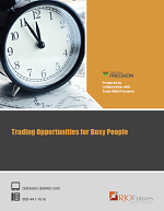 Trading Opportunities for Busy People eBook