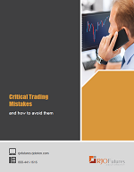 Critical Trading Mistakes eBook