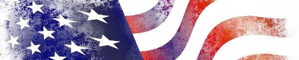 American Flag - Public Domain