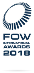 FOW International Awards 2018