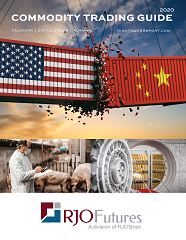 2020 Commodity Trading Guide