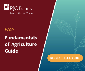 Fundamentals of Trading Agricultural Futures