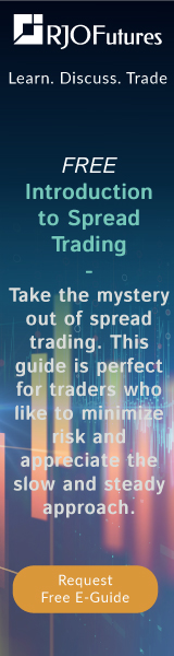 Free Intro to Spread Trading Guide