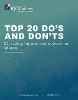 20 Dos and Don'ts of Futures Trading