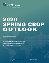 2020 Spring Crop Outlook