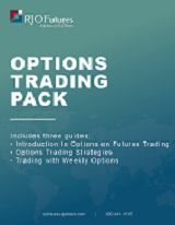 Learning futures trading options