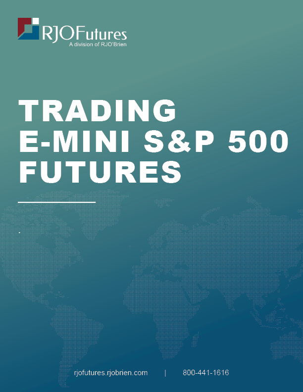Trading E-mini S&P 500 Futures