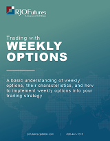 Trading options on s&p futures