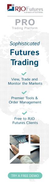 RJO Futures PRO Trading Platform