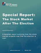 The Stock Market After the Election